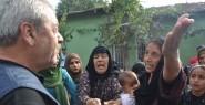 Başkent'te Suriyeli Dilencilere Operasyon