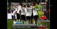 Beşiktaş'ın Yıldızı Spiker Oldu