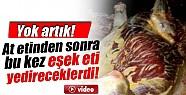 Bursa'da 2. şok!