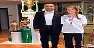 Bursaspor'un Genç Yeteneği