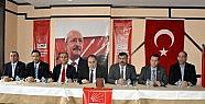 CHP'li aday adaylarından Genel Merkeze
