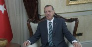 Cumhurbaşkanı Erdoğan Beylerbeyi Sarayı'nda