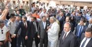 Cumhurbaşkanı Konya'da Türbeleri Ziyaret...