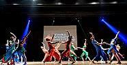 Dans severler dikkat: Festival