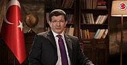 """Davutoğlu: """"Avrupa'nın geleceği biz"""