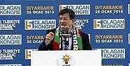 """Davutoğlu'ndan """"çözüm Sürecine Sahip"""