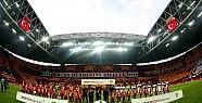 Derbide gülen taraf Galatasaray