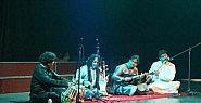 Dünya müzik kültürü, İstanbul'da
