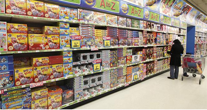 Dünyaca bilinen oyuncak şirketi 182 mağazasını kapatıyor