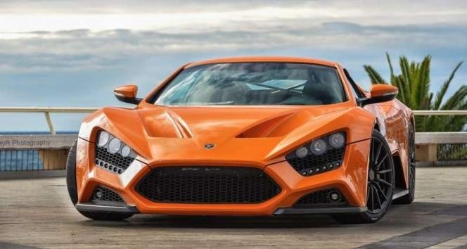 Dünyanın en hızlı 25 arabası! Dünyanın en hızlı arabası hangisi