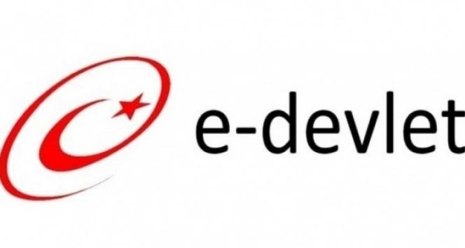 E-Devlet'e yeni hizmetler eklendi