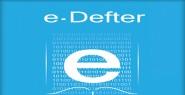E-defter 500 Milyon Lira Tasarruf Ettirecek