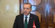 Erdoğan Sayı Verdi