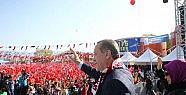 Erdoğan'dan Ermenilere çağrı