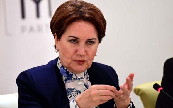 Erken seçim kararının ardından bomba iddia! İYİ Parti'ye ne olacak?