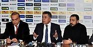 Eskişehir Ile Galatasaray Arasında Transfer