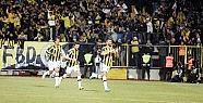 Fener gol orucunu bozan oyuncularıyla