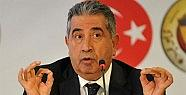Fenerbahçe Genel Sekreteri'nden ''volkan''