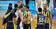 Fenerbahçe Malaga'ya da