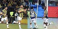 Fenerbahçeli futbolcular orucu Karabük