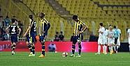 Fenerbahçe'ye bir şok