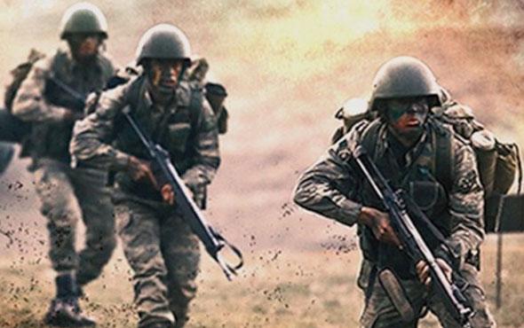 Flaş gelişme! Kandil'de PKK'nın silahları toplanıyor