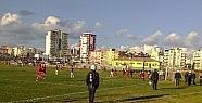 Futbolcular hakemi dövdü: 5 gözaltı