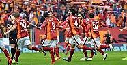 Galatasaray kupayı İstanbul'da