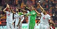 Galatasaray Son 7 Yılın