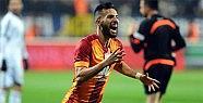 Galatasaray'ın yıldızından