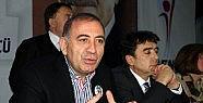 Gürsel Tekin'den ''fethullah Gülen''