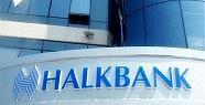 Halkbank'dan açıklama