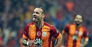 Hamzaoğlu'dan Sneijder