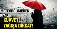 Hava durumunu okumadan plan yapmayın...!