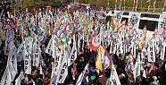 HDP'ye Kazlıçeşme izni çıkmadı