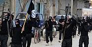 IŞİD'e karşı harekete geçtiler