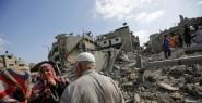 İsrail Katliamlarının Bilançocu: 2 Bin...