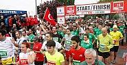 İstanbul rekorlar için koşacak