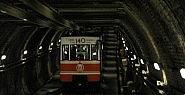 İstanbul'da metro ve tramvay seferleri