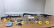 İstanbul'daki operasyonda 9 gözaltı