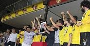 İstanbulspor 2. Lig'de