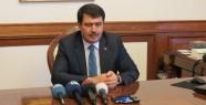 İstanbul'un Yeni Valisi'nden Ilk Açıklama