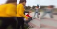 İşte Klasik Kız Kavgası