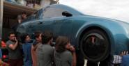 İşte Türkiye'nin Ilk Yerli Otomobili