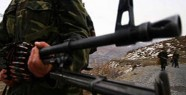 Jandarma Karakoluna Saldırı...