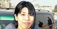 Japon gazetecinin cenazesi İstanbul'a