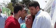 Kazada oğlunu kaybeden annenin yürek burkan