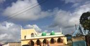 Kenya'daki Caminin Hatları Bursa'dan