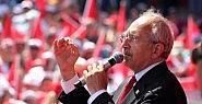 """Kılıçdaroğlu: """"Bu ülkede hiç kimse"""