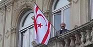Kktc Bayrağı O ülkede De Dalgalanmaya
